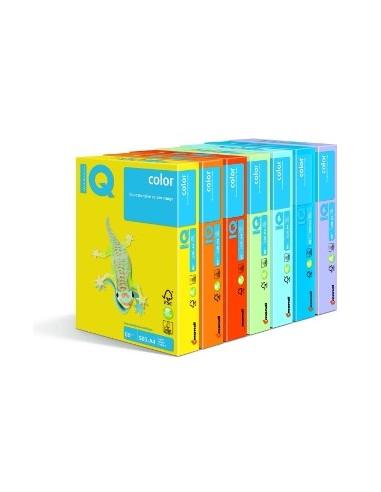 Цветная бумага Mondi IQ color