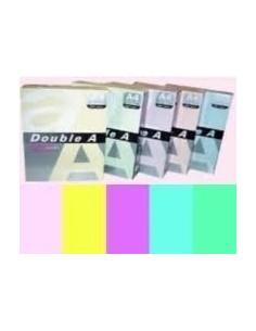 Цветная бумага DOUBLE A Intense