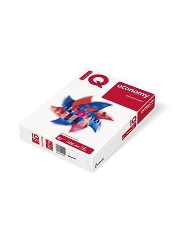 Бумага IQ economy А4, 80 г/м2, 500л.