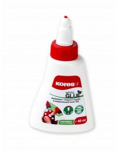 """Клей ПВА """"White Glue"""" 60мл"""