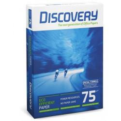 """Бумага """"Discovery 75"""""""