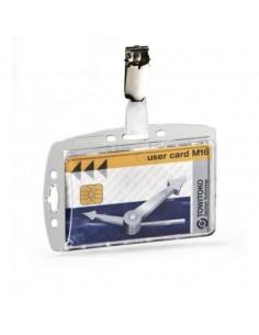 Бейдж для пропусков и магнитных карт