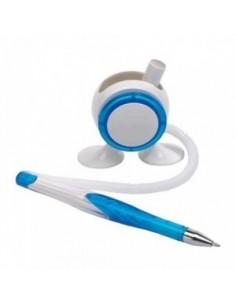 """Ручка шариковая на подставке """"Leggy"""""""