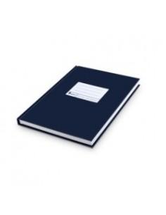 FORPUS Канцелярская книга А4, глянцевая, клетка, 192 листа, арт. FO42908