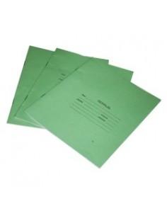 Тетрадь А5, 12 листов, клетка, офсет