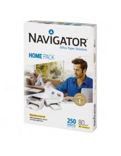 """Бумага """"Navigator Home Pack"""" А4, 80 г/м2, 250 листов"""