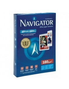 "Бумага ""Navigator Office Card"" А4, 250 листов, 160 г/м2"
