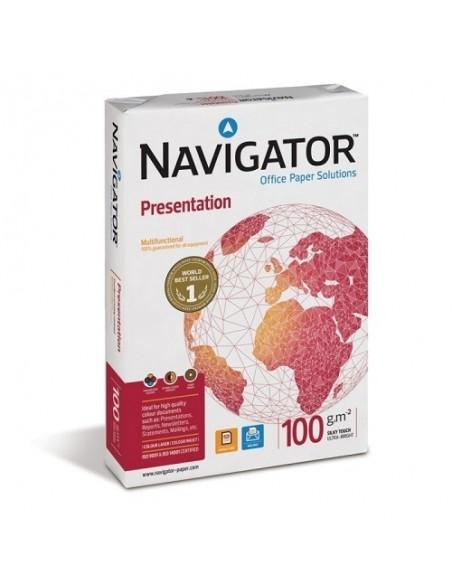 """Бумага """"Navigator Presentation"""" А4, 500 листов, 100 г/м2"""