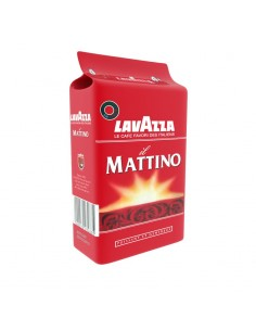 """Кофе молотый """"Lavazza"""" Mattino INT 250г"""