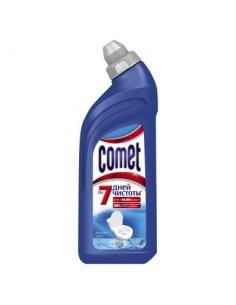 Средство чистящее для туалета Comet 750мл