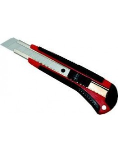 Нож 18 мм С18С усиленный+комфорт