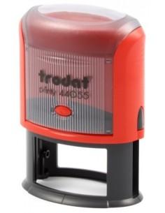 Автоматическая оснастка Trodat Original Printy для овальных штампов