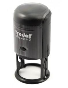 Aвтоматическая оснастка Trodat для круглых печатей 46045