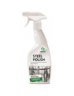 Средство чистящее для нержавеющей стали Steel Polish