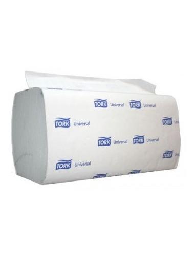 Полотенца бумажные ZZ для диспенсера Н3