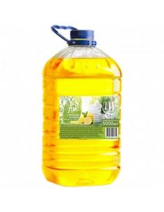 Средство для мытья посуды Yesли 5 литров