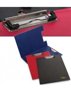 Папка планшет с крышкой А4