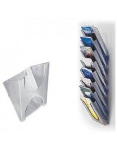 Соединительный элемент к блоку для каталогов