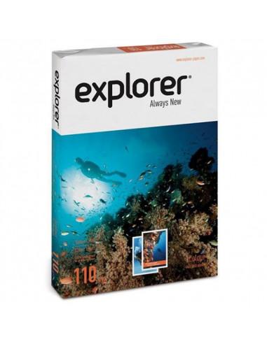 Бумага А4 Explorer -250л, 110 г/м2