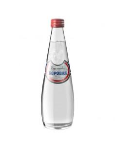"""Питьевая вода """"Боровая"""" природная"""