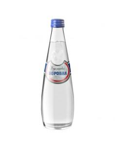 """Питьевая вода """"Боровая"""" природная негазированная"""