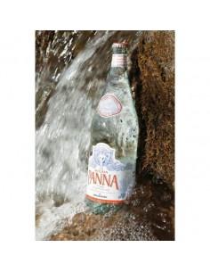Минеральная вода АКВА ПАННА 0,75л
