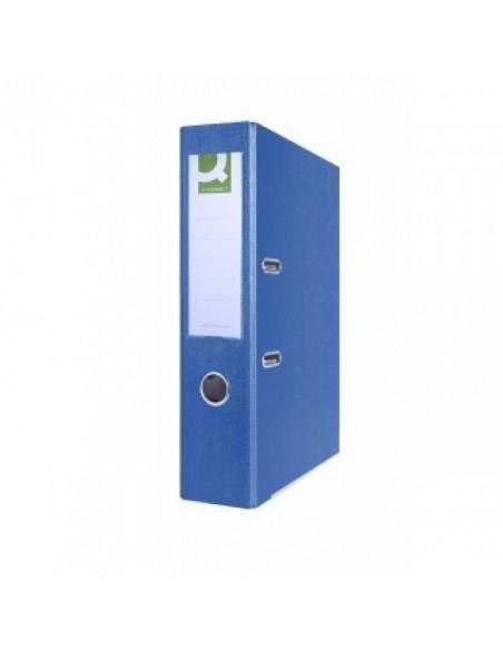 Папка-регистратор А4, ПВХ ЭКО Q-Connect
