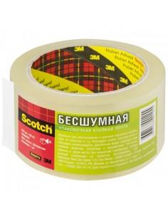 Лента клейкая упаковочная 3М Scotch
