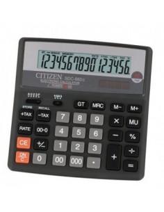 Калькулятор настольный 16р. SDC-660II
