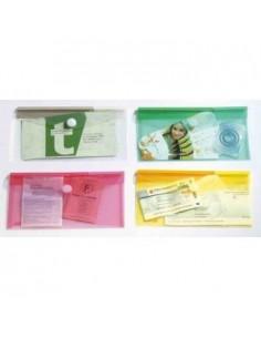 """Папка-конверт """"Travel"""""""
