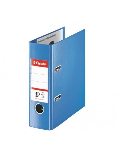 Папка-регистратор Vivida А5 формата с арочным механизмом (ПВХ)