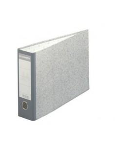"""Папка регистратор А4 """"Horizontal"""", картон"""