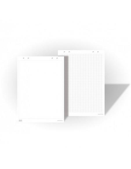 Блок бумажный для флип-чарта ЕВРО