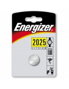 Батарейка литиевая 3 V CR2025 Energizer