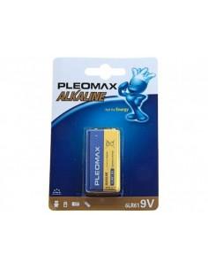Батарейка Pleomax Samsung крона 9 V 6LR61