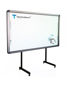 Интерактивная доска TECHNOBOARD 102