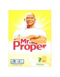 Универсальный моющий порошок для уборки Mr. Proper Универсал