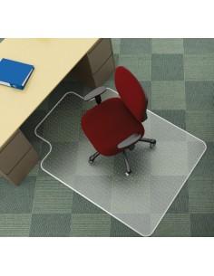 Защитное покрытие для пола 120х90 (для коврового покрытия)