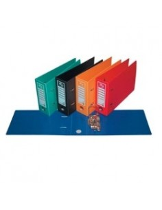 РЕГИСТР Папка регистратор для платежек А5, 70 мм, арт. 70F20A5-295V