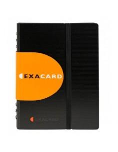 Визитница Exacard на 240 визиток