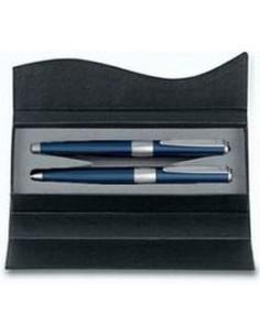 """набор """"Image Chrome"""": ручка автоматическая +роллер"""