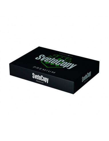 "Бумага ""SvetoCopy Premium"""