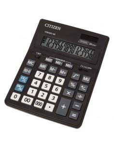 Калькулятор настольный 16р. CDB-1601 BK Citizen