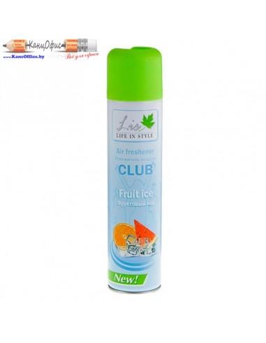 """Освежитель воздуха """"LIS club"""""""