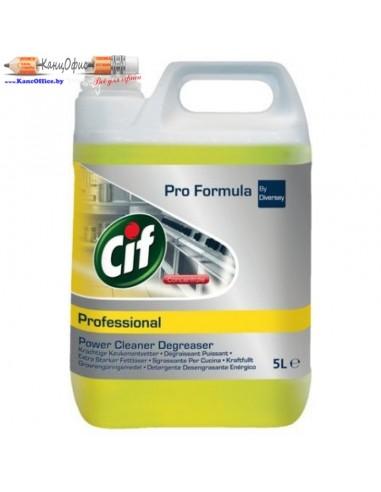 "Средство чистящее ""Cif Power Cleaner..."