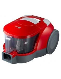 Пылесос LG VK69165NU цвет: Красный