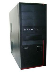 ПЭВМ I1610 (Intel 1610, 2Gb, 500Gb, DVD-RW, 450W)