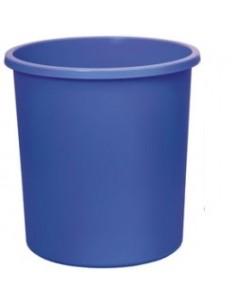 СТАММ Корзина 18 л цельная синяя, арт. КР45