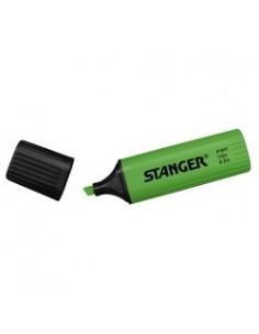 STANGER Текстмаркер зеленый, арт. 180006000