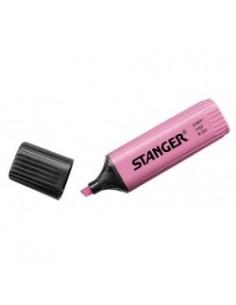 STANGER Текстмаркер пурпурный (светлофиолетовый), арт. 180012000